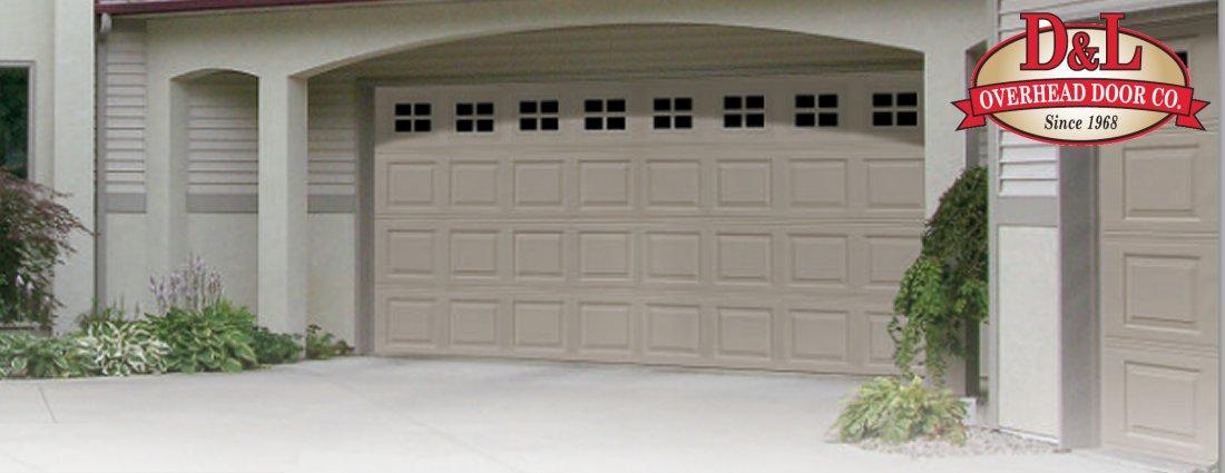 Anderson Garage Doors Authorized Installing Dealer